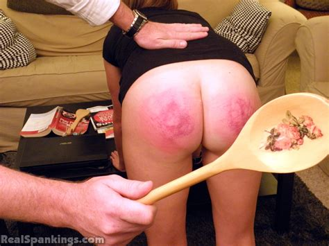 Spanked with wooden spoon jpg 1024x768