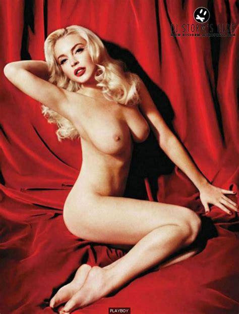 lindsey lohan nude picture jpg 550x722