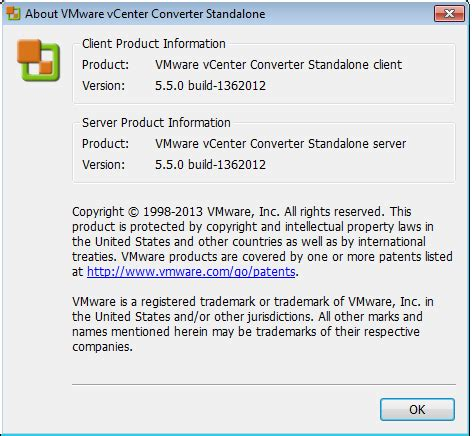 Vmware converter 3. 0. 3 iso dashboardthepiratebay.