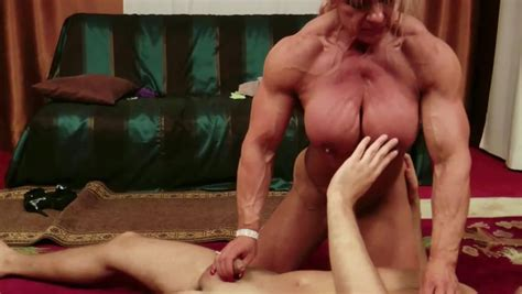 Wife defeats husband mature muscle domination jpg 1010x570