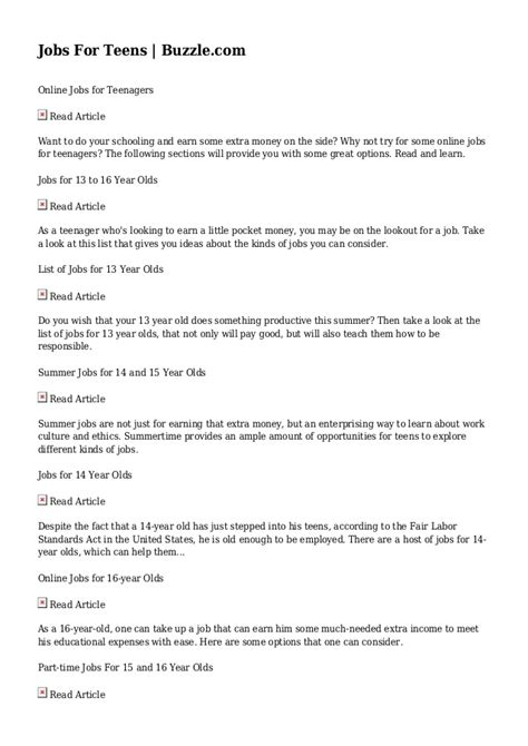 50 business ideas for teens small business trends jpg 638x903